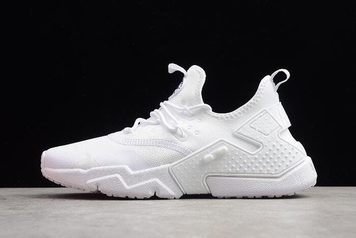 Nike Air Huarache City Low Triple White Men's Size AH7334-100