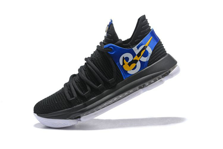 Nike KD 10 Blinders Men's Basketball Shoes For Sale