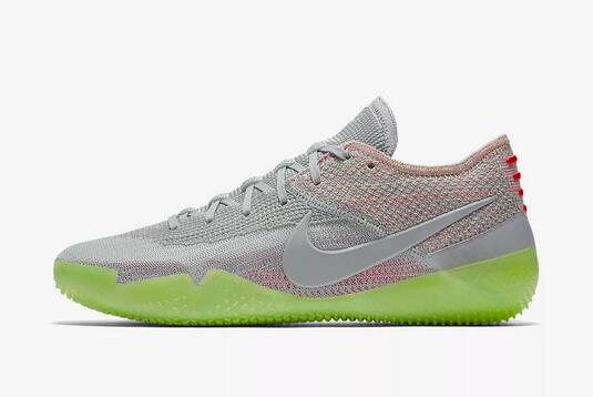 Nike Kobe AD NXT 360 Multicolor Grey/Multi-Color AQ1087-003