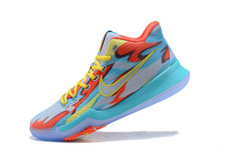 Nike Kyrie 3 Venice Beach Men's Basketball Shoes