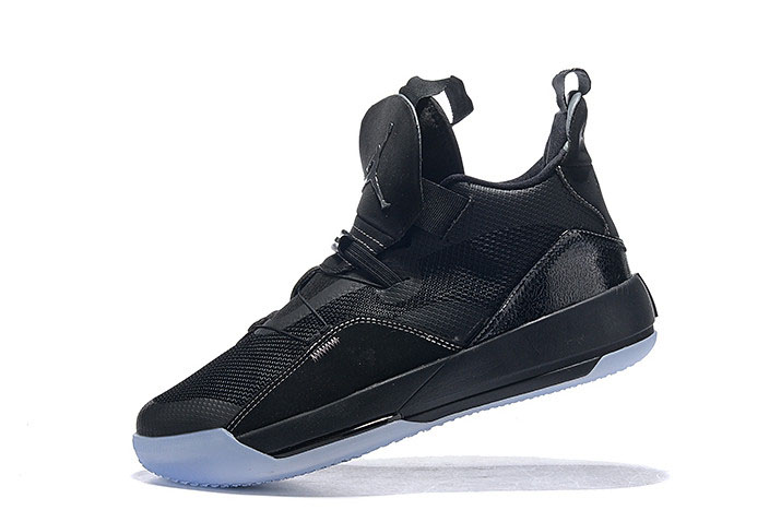"Air Jordan 33 XXXIII ""Black Ice"""