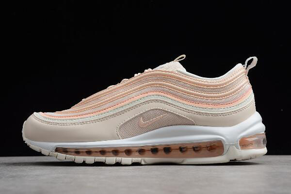 "WMNS Nike Air Max 97 ""Guava Ice"" 921733-801"
