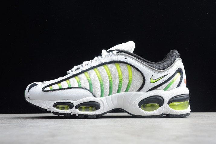 Nike Air Max Tailwind IV White/Volt-Black-Green-Red AQ2567-700