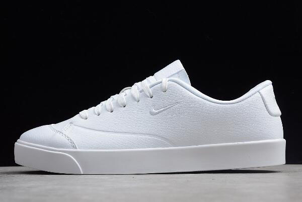 "Nike Blazer City Low ""Triple White"" AJ9257-100"