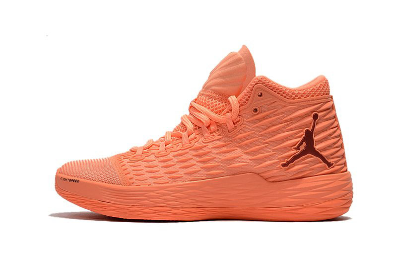 Jordan Melo M13 Energy Sunset Glow For Sale