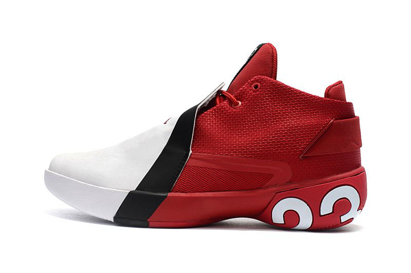 Jordan Ultra Fly 3 Gym Red/White-Black AR0044-601 For Sale