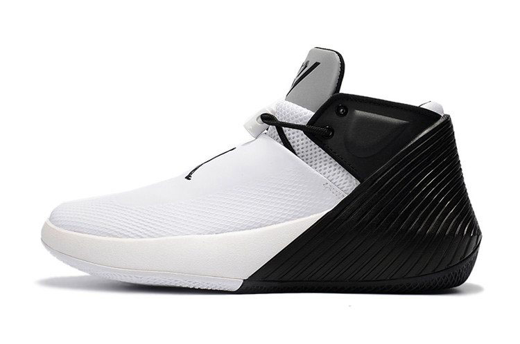 Jordan Why Not Zer0.1 Low 2-Way White/Black Cheap Sale