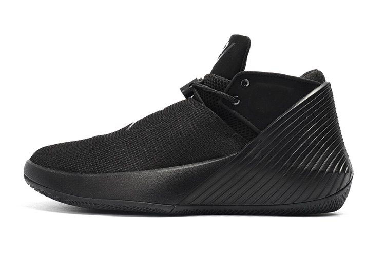 Jordan Why Not Zer0.1 Low Black/Black-White AR0043-001