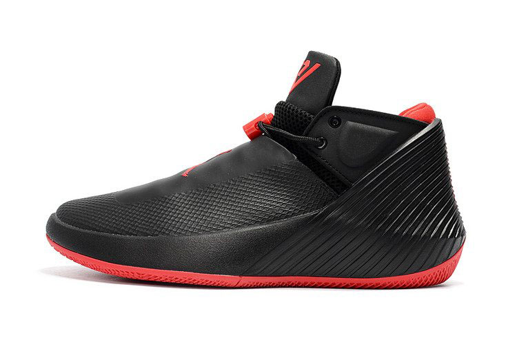 Jordan Why Not Zer0.1 Low Bred Black/Gym Red-Black For Sale