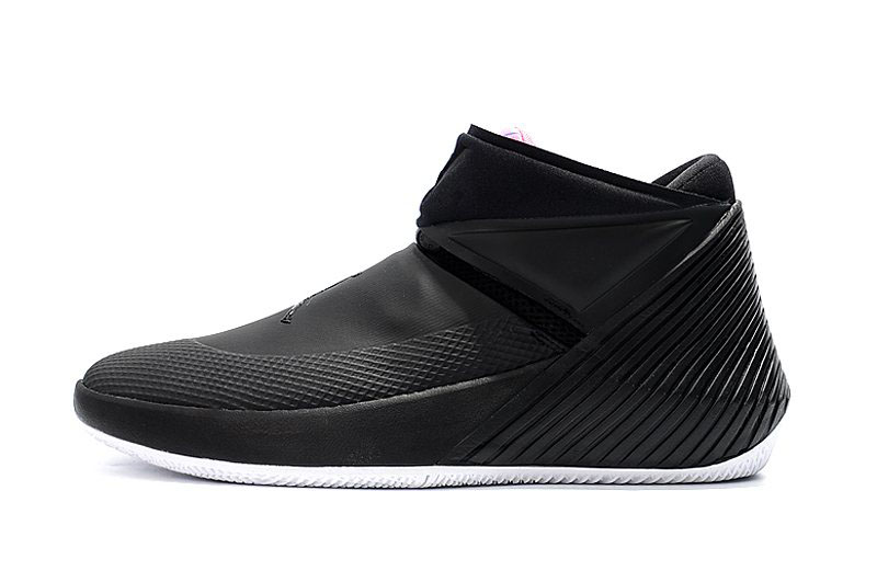 Newest Jordan Why Not Zer0.1 PHD Black/White-Pink-Blue Shoes