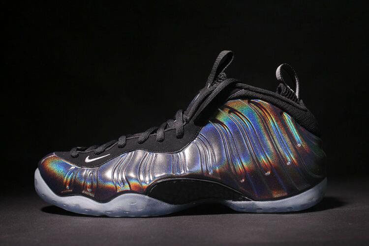 Nike Air Foamposite One Holograms Multi-Color 314996-900