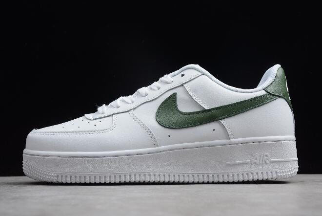 Nike Air Force 1 Upstep White/Green AQ3774-994
